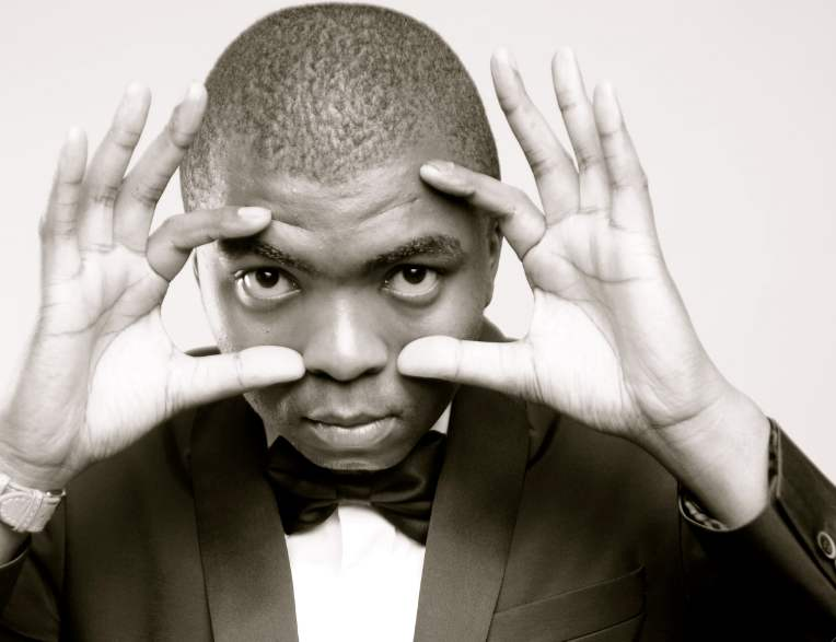 Loyiso Gola Comedy Interview SA