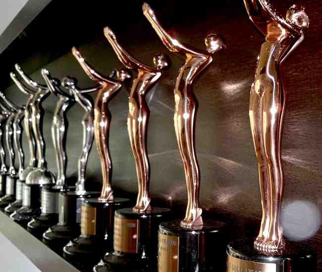 Promax awards advertising