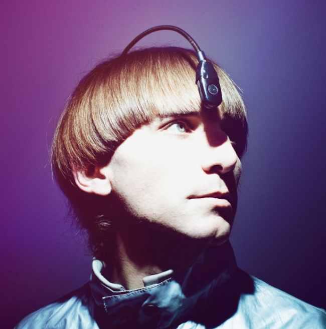 human cyborg rafel