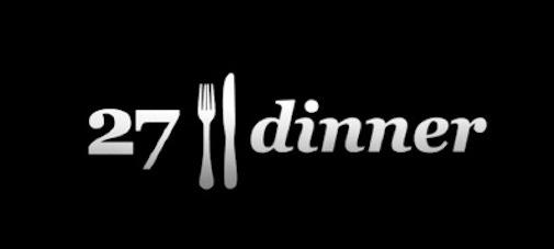 27 dinner south africa