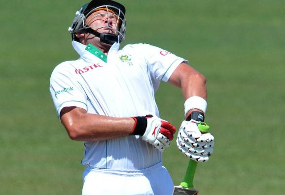 Jacques Kallis destroys-SA cricket