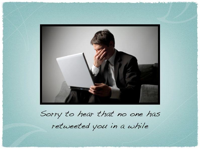 Sympathy card sorry to hear